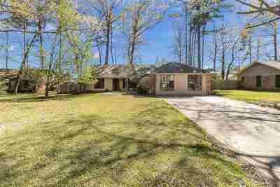 Rankin County Single Family Home For Sale: 223 Camelia Trl