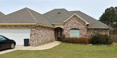Rankin County Single Family Home For Sale: 1027 Bowsprit Ln