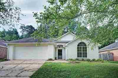 Rankin County Single Family Home For Sale: 256 Azalea Ct
