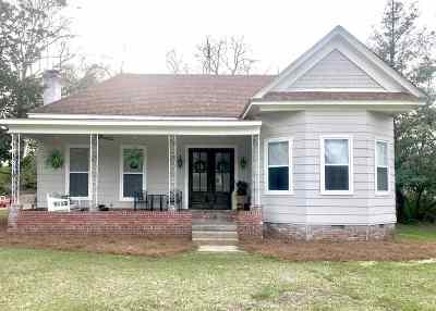 Madison County Single Family Home For Sale: 195 Second St
