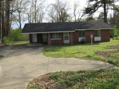 Rankin County Single Family Home For Sale: 2647 Highway 468 Hwy
