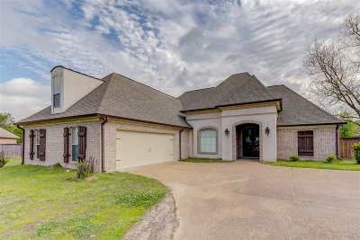 Clinton Single Family Home For Sale: 38 Mosseystone Ct