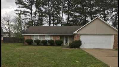 Byram Single Family Home Contingent/Pending: 14 Riverview Dr