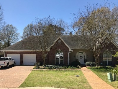 Richland Single Family Home For Sale: 877 Windward Dr