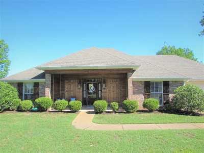 Pearl Single Family Home For Sale: 444 Oak Lawn Dr