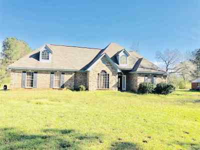 Rankin County Single Family Home For Sale: 151 Heather Rd