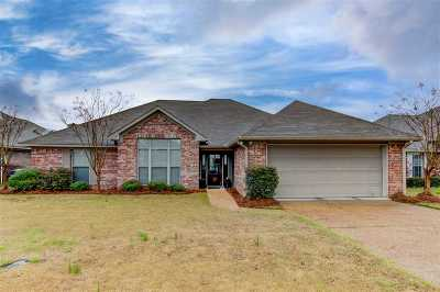 Rankin County Single Family Home For Sale: 507 E Knights Cv