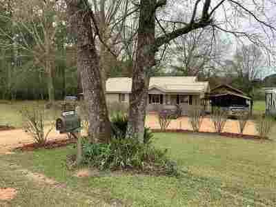 Single Family Home Contingent/Pending: 681 Big V Rd