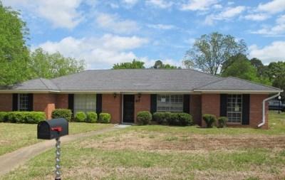 Rankin County Single Family Home For Sale: 37 Fox Glen Cir
