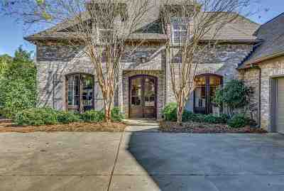 Flowood Single Family Home For Sale: 409 Choctaw Ln