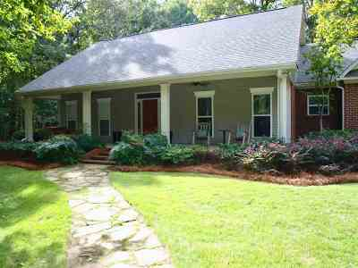 Single Family Home For Sale: 554 Cannon Dr