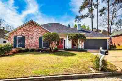Ridgeland Single Family Home For Sale: 915 William Blvd