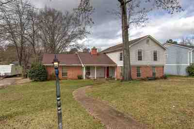 Rankin County Single Family Home For Sale: 420 Millrun Rd