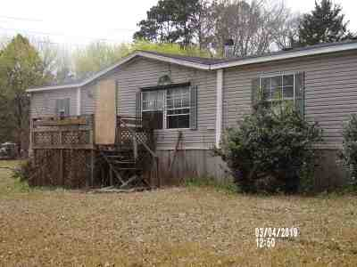 Rankin County Mobile/Manufactured For Sale: 118 Amanda Ave