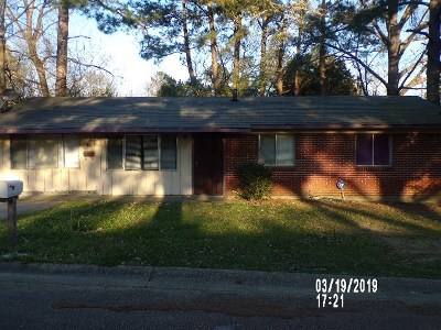 Jackson Single Family Home For Sale: 336 Queen Alexandria Ln