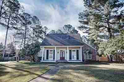 Brandon Single Family Home For Sale: 710 Port Pl