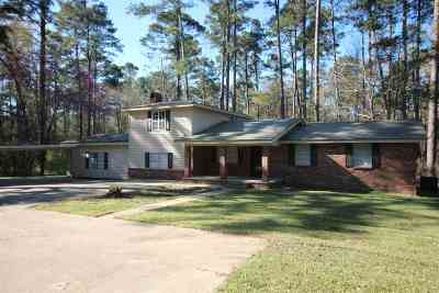 Smith County Single Family Home For Sale: 15669 Hwy 18 Hwy