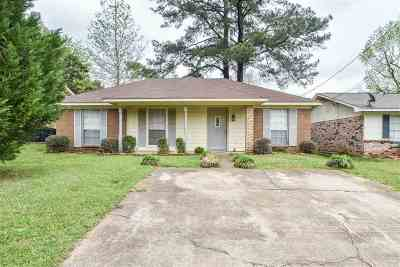 Rankin County Single Family Home For Sale: 116 Clearmont Cir