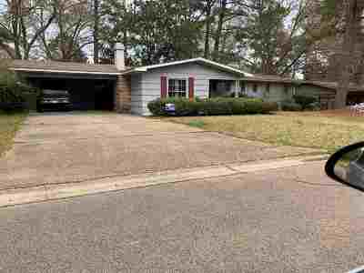 Jackson Single Family Home For Sale: 234 Valley Vista Dr