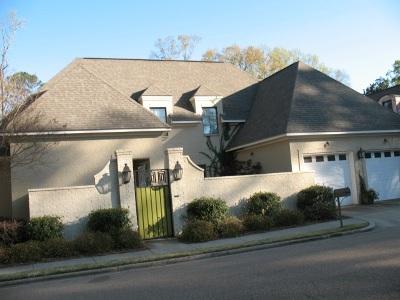 Jackson Single Family Home For Sale: 12 Eastparke Cv