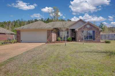 Florence Single Family Home For Sale: 509 Roxbury Pl