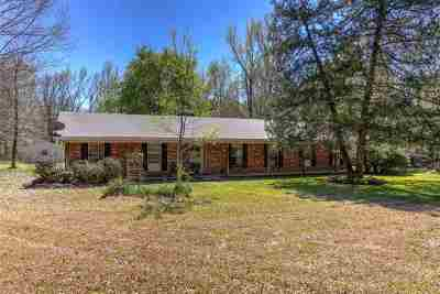 Jackson Single Family Home For Sale: 1125 Rockett Dr