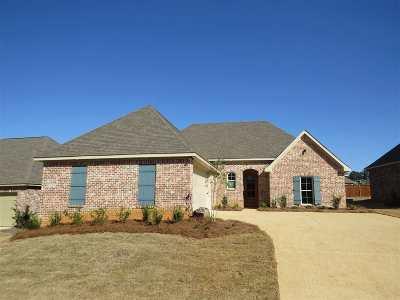 Brandon Single Family Home For Sale: 402 West Cowan Creek Cv