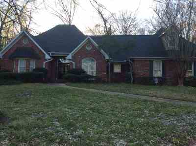 Ridgeland Single Family Home Contingent/Pending: 313 Feather Glen