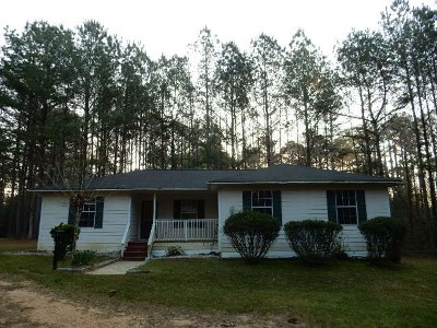 Smith County Single Family Home Contingent/Pending: 316 Scr 503