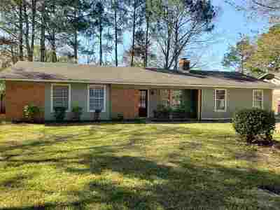 Madison Single Family Home Contingent/Pending: 227 Traceland Dr