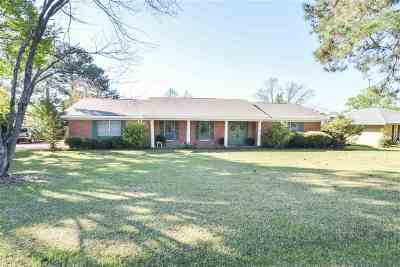 Jackson Single Family Home For Sale: 349 Swan Lake Dr
