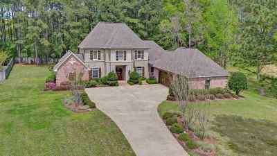 Ridgeland Single Family Home For Sale: 316 Pinehurst Cir