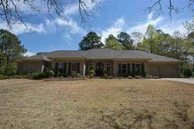 Madison Single Family Home For Sale: 406 Hampton Ct