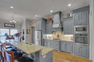 Brandon Single Family Home For Sale: 408 Glendale Pl