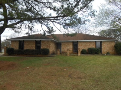 Jackson Single Family Home For Sale: 7 River Oaks Pl