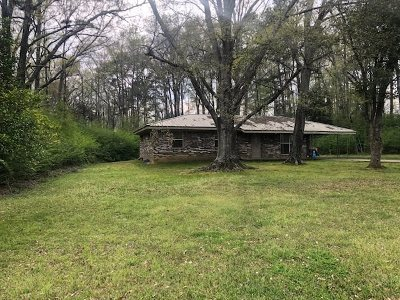 Simpson County Single Family Home For Sale: 371 Baldwin Rd