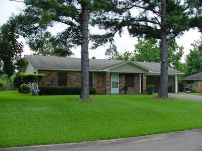 Ridgeland Rental For Rent: 335 S Ridge Dr