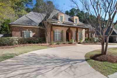 Madison Single Family Home For Sale: 425 Kingsbridge Rd