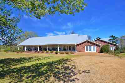 Smith County Single Family Home For Sale: 539 Smith County Rd 504