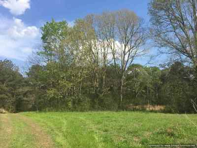 Lincoln County Residential Lots & Land For Sale: 25a Sauls Rd