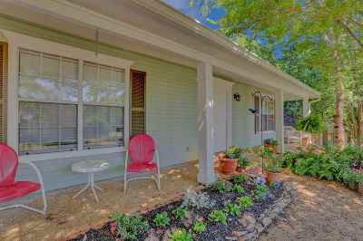 Ridgeland Single Family Home For Sale: 701 Dunleith Ln