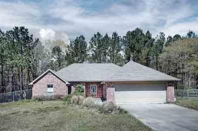 Byram Single Family Home Contingent/Pending: 144 Forest Lake Dr