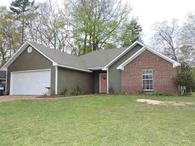 Florence Single Family Home For Sale: 135 Eastwood Cir