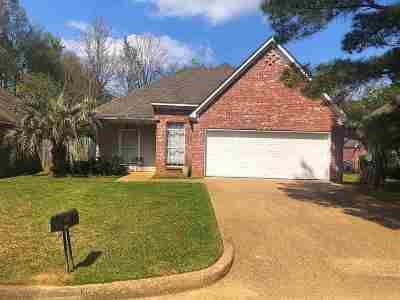 Byram Single Family Home Contingent/Pending: 4956 Brookwood Pl