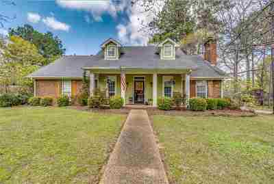 Ridgeland Single Family Home Contingent/Pending: 320 Sagewood Dr