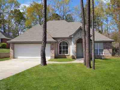 Byram Single Family Home Contingent/Pending: 104 Torrence Cv