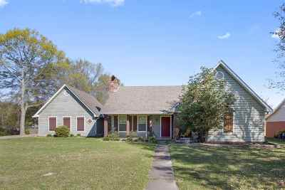 Madison Single Family Home Contingent/Pending: 512 Live Oak Dr