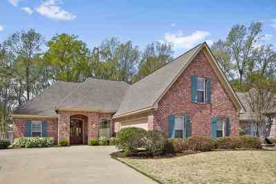 Madison Single Family Home For Sale: 103 Talons Trail