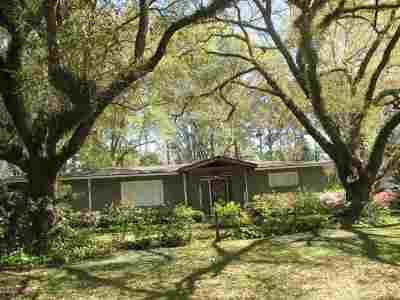 Jackson Single Family Home For Sale: 3926 Old Canton Ln