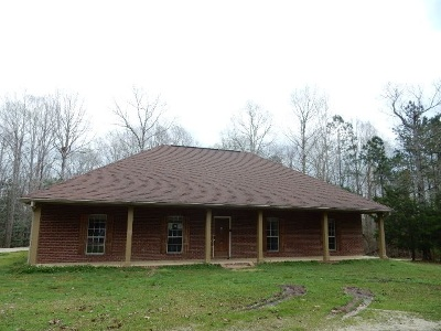 Rankin County Single Family Home Contingent/Pending: 366 Kersh Rd